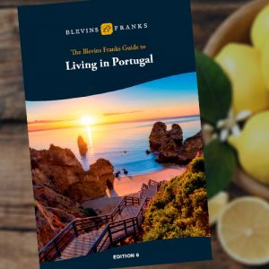The Blevins Franks Book to Living in Portugal, Edition 9